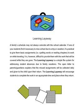 Learning Layaway