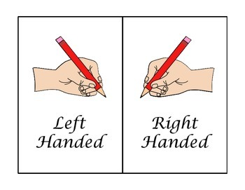 Learning Left & Right