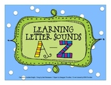 Learning Letter Sounds Slide Show