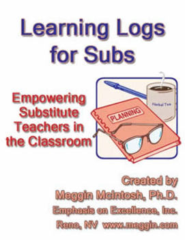 Learning Logs for Subs