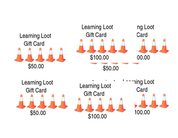 Learning Loot
