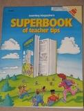 Learning Magazine's Superbook of Teacher Tips