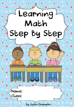 Learning Math Step by Step Sample