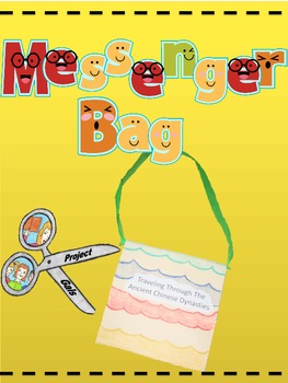 Learning Messenger Bag