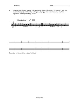 Learning Mixed Meter