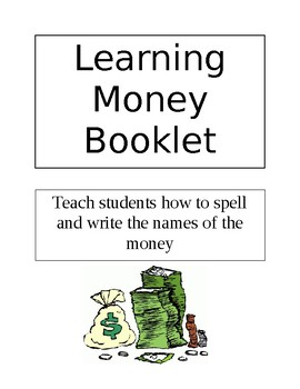 Learning Money