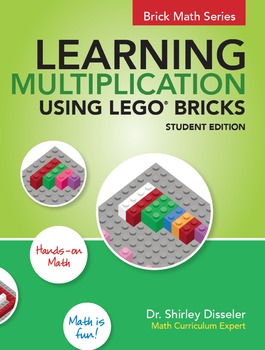 Learning Multiplication Using LEGO Bricks