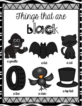 Color of the Week {Black}