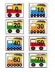 Learning Numbers With Trucks