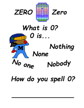 Learning Numbers from 1 to 10