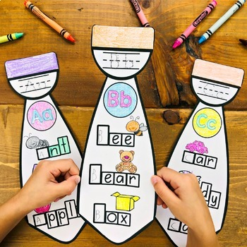Alphabet Activities {MEGA BUNDLE}
