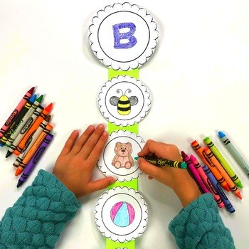 Alphabet Activities BUNDLE #2