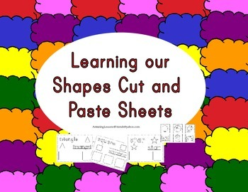 Learning Our Shapes Cut and Paste