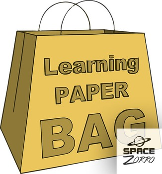 Learning Paper Bag image