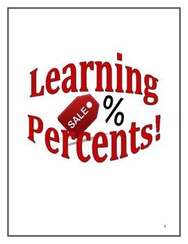 Learning Percents