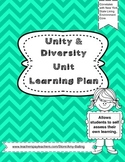Unity and Diversity Learning Plan NY Biology (The Living Environment)