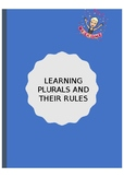 Learning Plurals and their rules