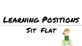Learning Positions