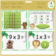 Times Tables Power Point Pack BUNDLE: Learning & Practicin