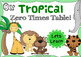 Times Tables Power Point Pack: Learning & Practicing the 0
