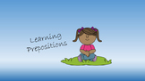 Learning Prepositions