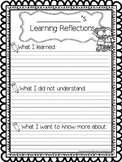Learning Reflection