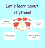 Learning Rhythm with Ta's and Ti-Ti's