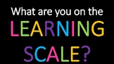 Learning Scale