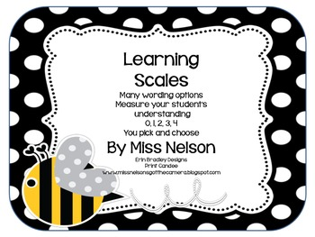 Learning Scales