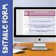 ELA Learning Scales Bundle 6 - 8