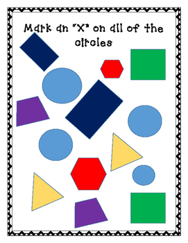 Learning Shapes