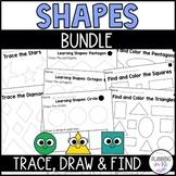 Learning Shapes Bundle