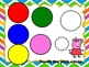Learning Shapes and Colors with Peppa Pig (Fully Editable)