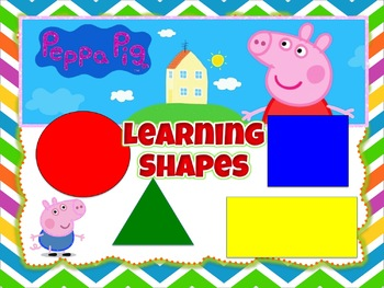 Peppa Pig Worksheets & Teaching Resources | Teachers Pay