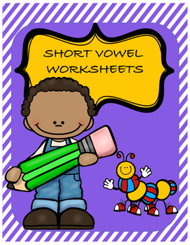 Learning Short Vowels