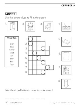 Learning Sight Words, vol. 3