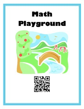 Learning Sites QR Code Posters