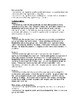 Learning Skill Report Card Comments (Level 4- Level 1) - Grade 1-8