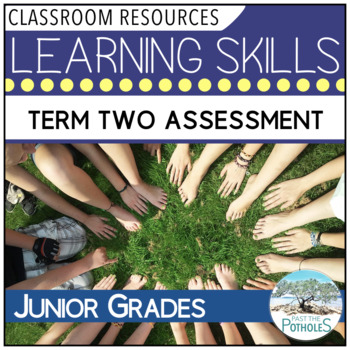 Learning Skills Assessment - term two