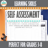 Ontario Learning Skills Rubrics and Checkbrics