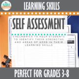 Ontario Learning Skills Rubrics and Checkbrics