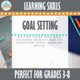 Ontario Learning Skills Student Reflections: super hero theme