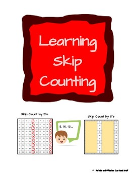 Learning Skip Counting