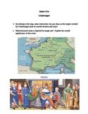 Learning Stations Middle Ages
