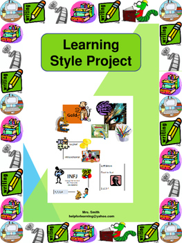 Activity: Learning Styles