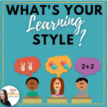 Learning Styles Interactive PowerPoint (Includes Quiz!)