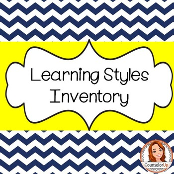 photo relating to Learning Style Inventory Printable named Finding out Layouts Stock Worksheets Training Components TpT