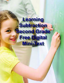Learning Subtraction - 3rd Grade Math Mini