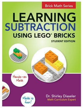 Learning Subtraction Using LEGO Bricks