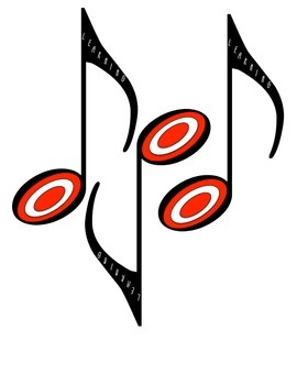 Learning Target Graphic for Music